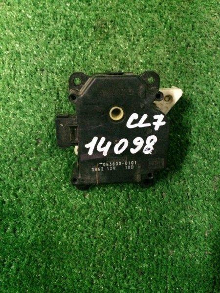 Привод заслонки печки Honda Accord CL7 K20A6 2003