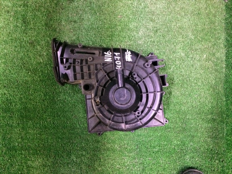 Мотор печки Nissan Almera N16 QG15 2001