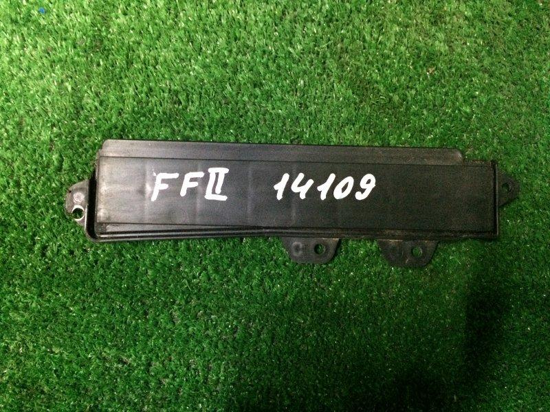 Крышка салонного фильтра Ford Focus 2 ASDA 2005
