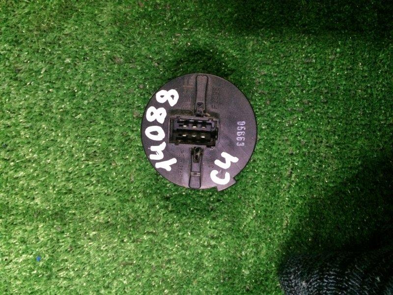 Резистор отопителя Citroen C4 LC NPU 2005