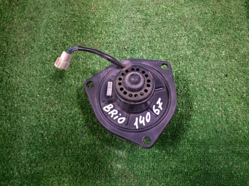 Мотор печки Hafei Brio