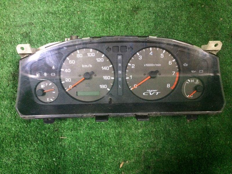 Щиток приборов Nissan Primera Camino P11 1999