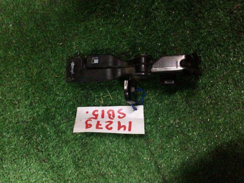 Ручка открывания багажника Nissan Sunny SB15 YD22 1999