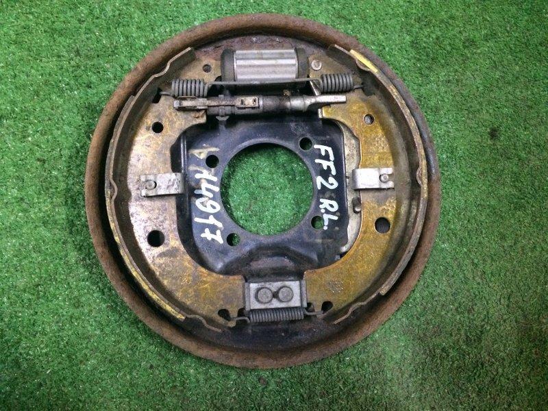 Механизм ручника Ford Focus 2 ASDA 2005 задний левый