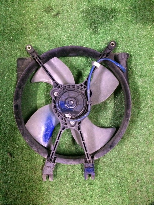 Диффузор радиатора Honda Domani MB3 D15B 1999