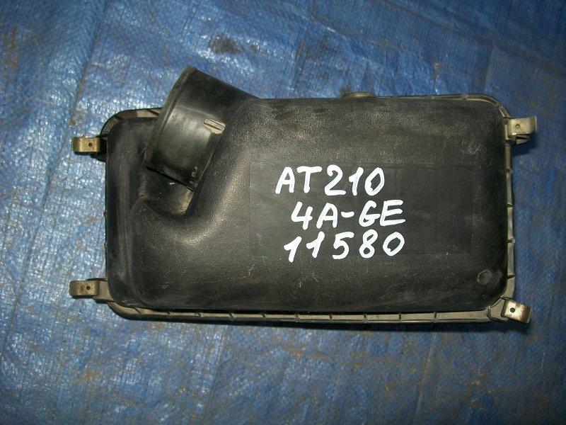Корпус воздушного фильтра Toyota Carina AT210 4AGE 1998