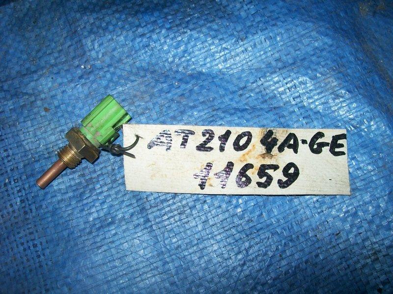 Датчик температуры Toyota Carina AT210 4AGE 1998