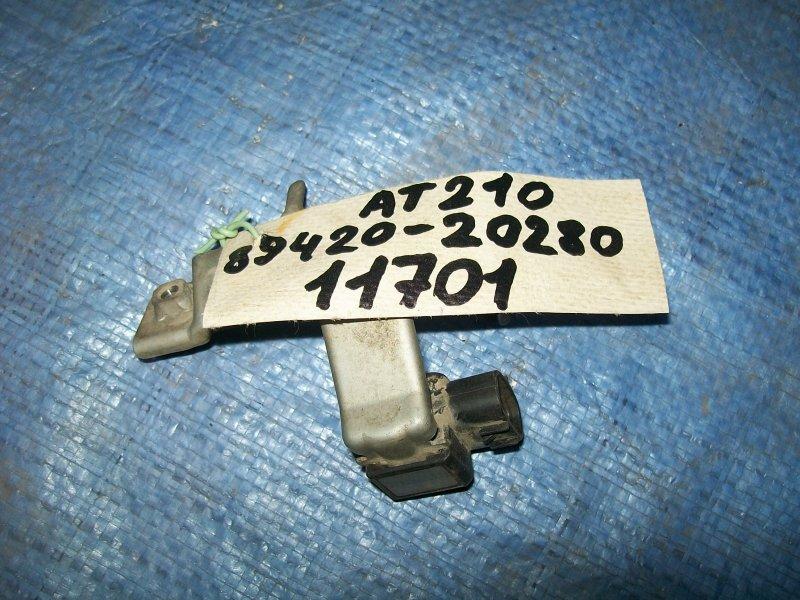 Датчик абсолютного давления Toyota Carina AT210 4AGE 1998