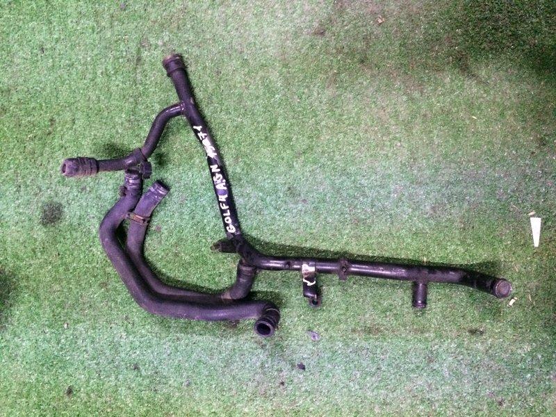 Трубка охлаждающей жидкости Volkswagen Golf 4 MK4 AGN 2000