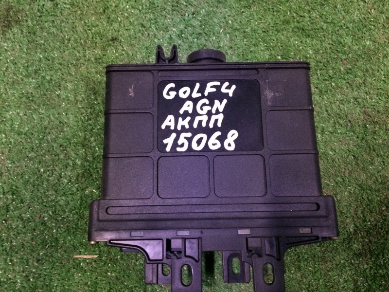 Блок управления акпп Volkswagen Golf 4 MK4 AGN 2000