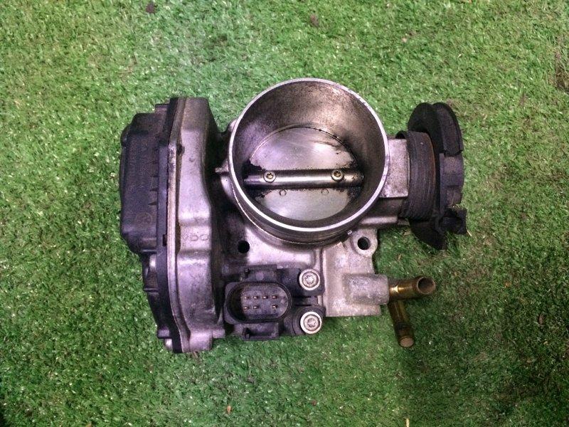 Заслонка дроссельная Volkswagen Golf 4 MK4 AGN 2000