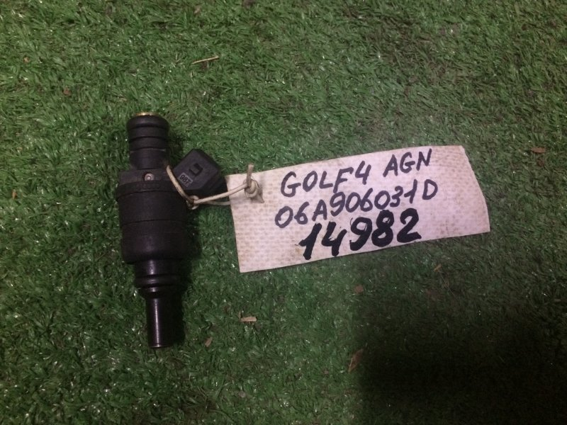 Форсунка Volkswagen Golf 4 MK4 AGN 2000