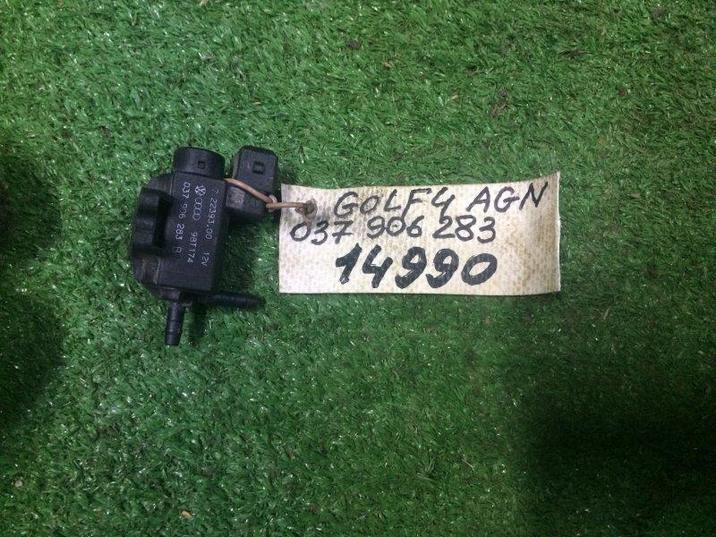 Клапан электромагнитный Volkswagen Golf 4 MK4 AGN 2000