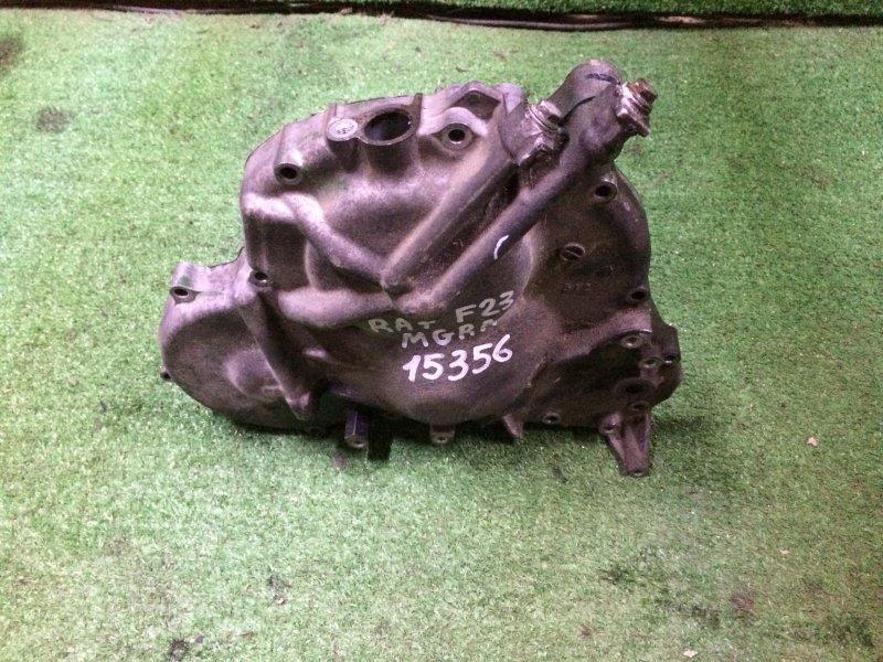 Крышка акпп Honda Odyssey RA7 F23A 2000