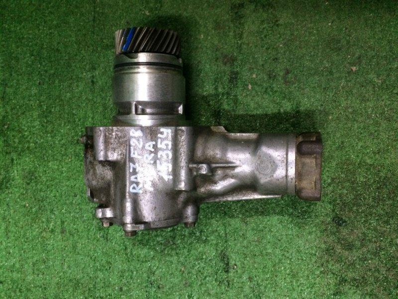 Раздатка Honda Odyssey RA7 F23A 2000