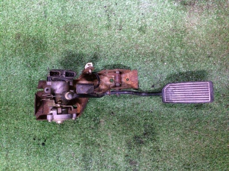 Педаль газа Nissan Sunny SB15 YD22 1999