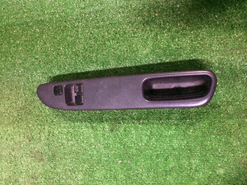 Блок управления стеклоподъемниками Nissan Sunny Lucino FB14 GA15 1994