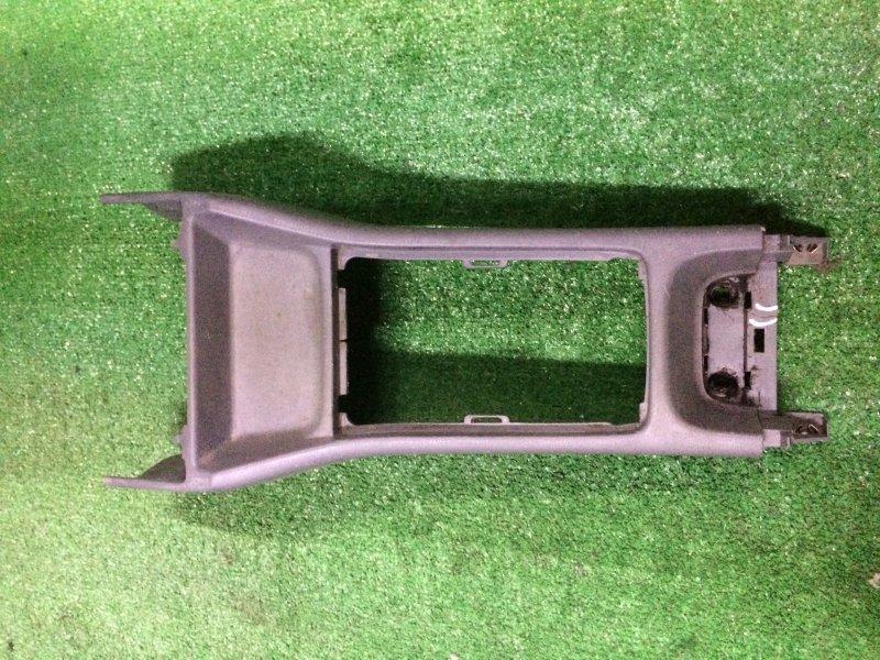 Консоль центральная Nissan Sunny Lucino FB14 GA15 1994
