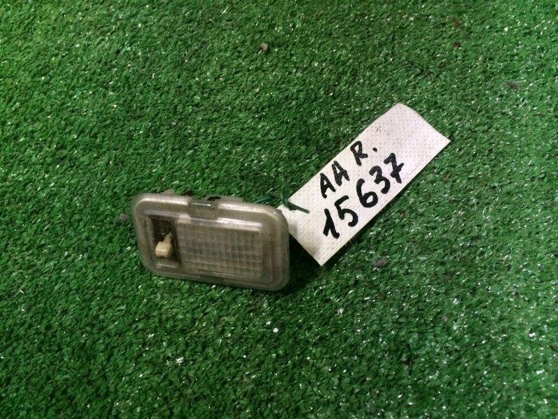 Плафон багажника Honda City AA ER-T 1985