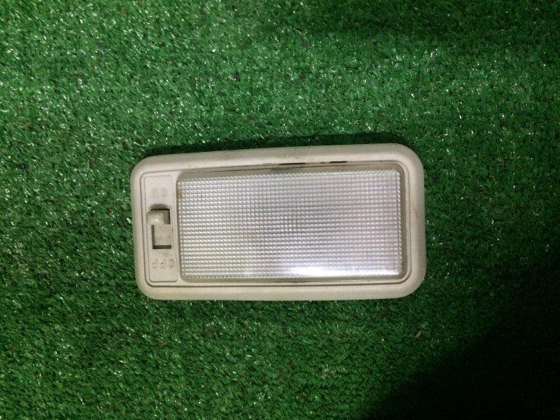 Плафон потолочный Honda City AA ER-T 1985