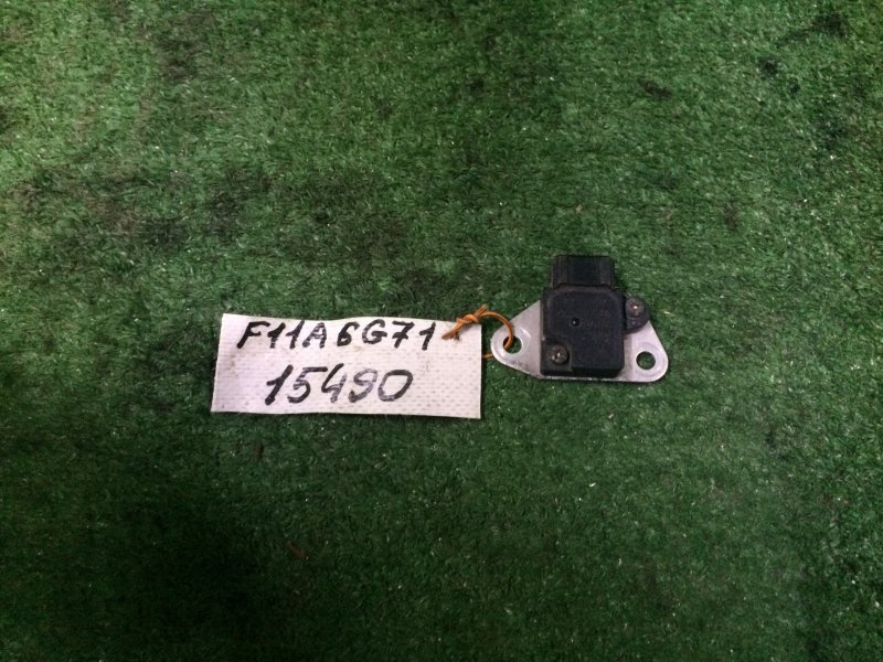 Коммутатор Mitsubishi Diamante F11A 6G71 1992