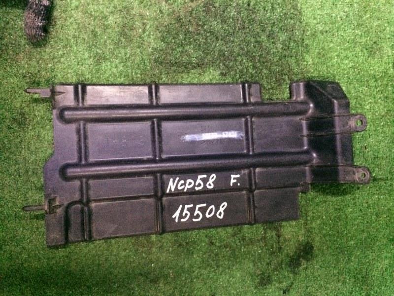Защита радиатора Toyota Probox NCP58 1NZ-FE 2003