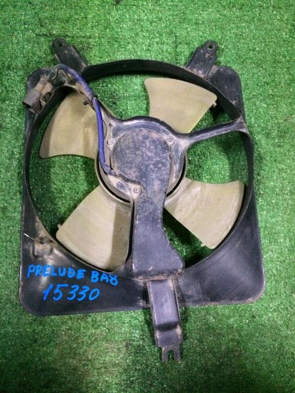Диффузор радиатора Honda Prelude BA8 F22B 1993