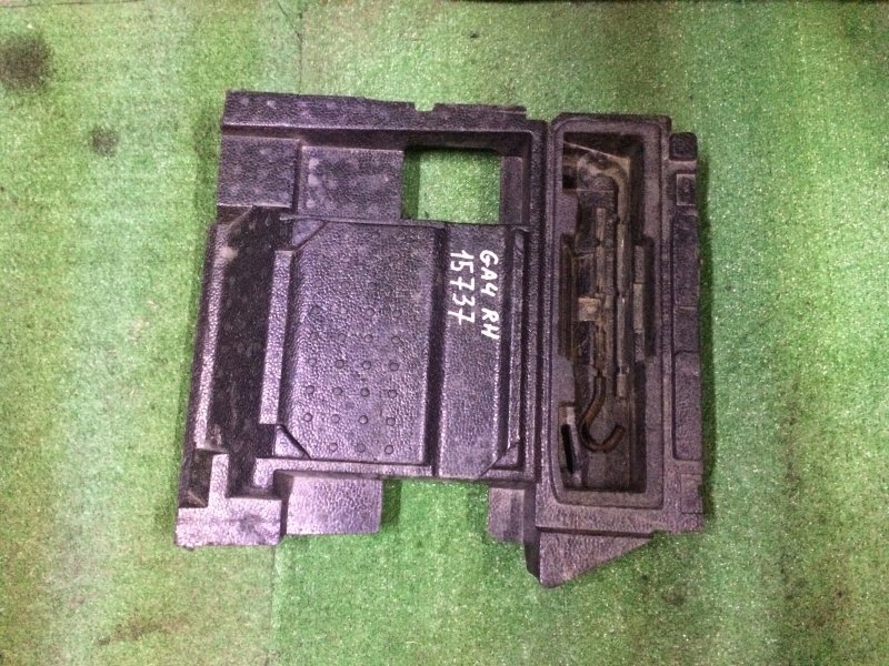 Ящик инструментальный Honda Capa GA4 D15B 1999