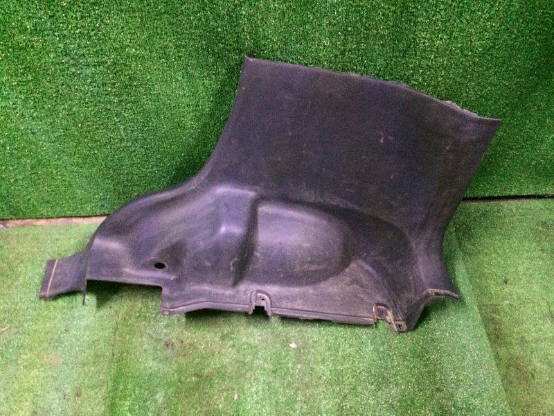 Обшивка багажника Honda Capa GA4 D15B 1999 задняя правая нижняя