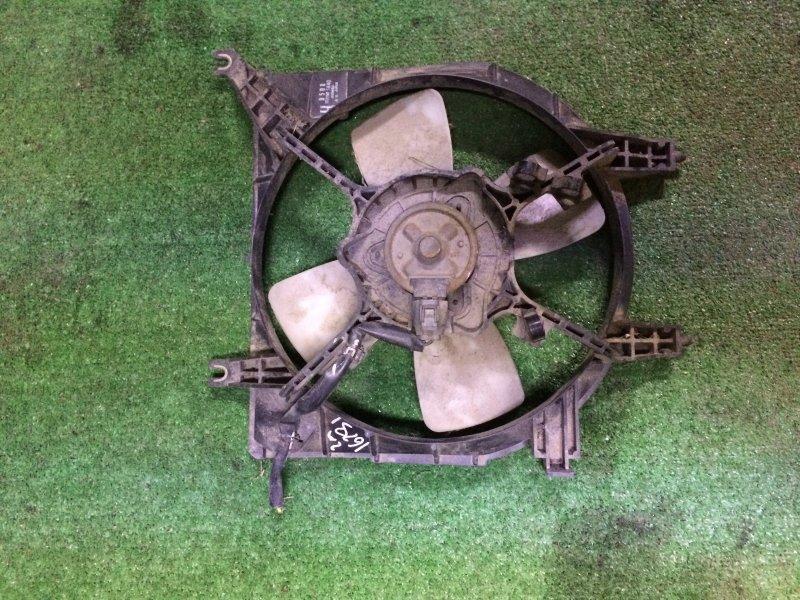 Диффузор радиатора Mazda Demio DW3W B3 2000
