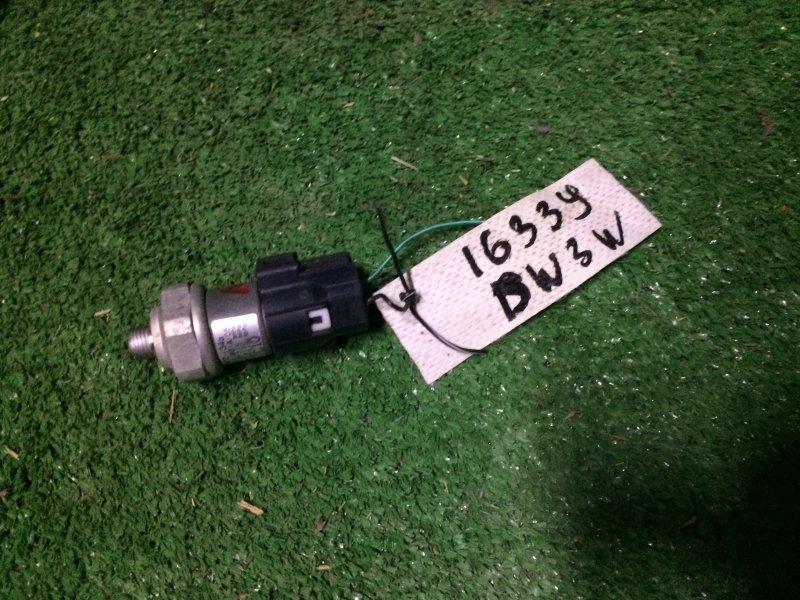 Датчик давления кондиционера Mazda Demio DW3W B3 2000