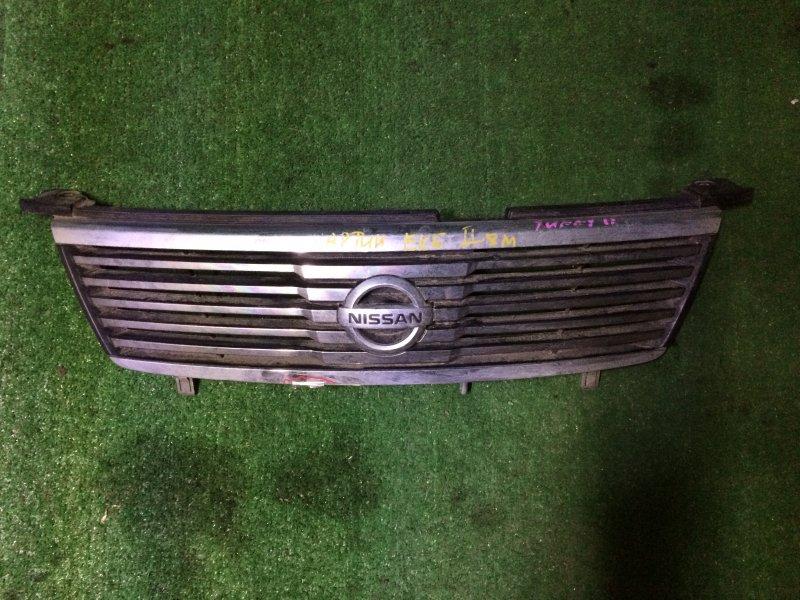 Решетка радиатора Nissan Sunny FB15 QG15 2002