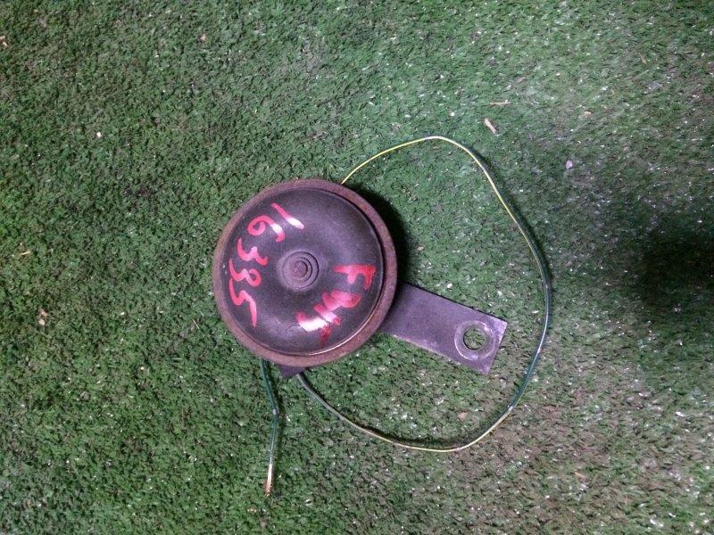 Сигнал звуковой Nissan Sunny FB15 QG15 2000