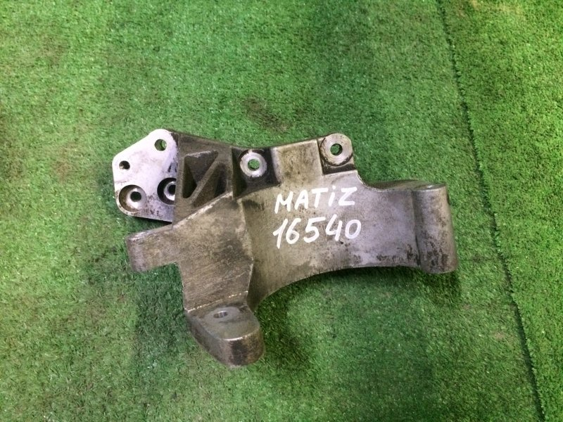 Кронштейн компрессора кондиционера Daewoo Matiz M100 F8CV 2008