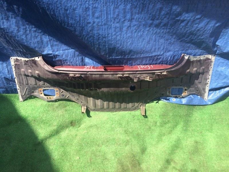 Панель задняя Nissan Teana J32 VQ25 2008