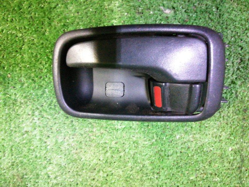 Ручка двери внутренняя Mitsubishi Lancer 9 CS1A 4G13 2004 левая