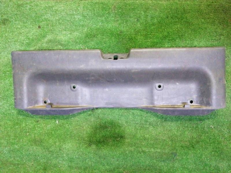 Накладка порога багажника Mitsubishi Lancer 9 CS1A 4G13 2004