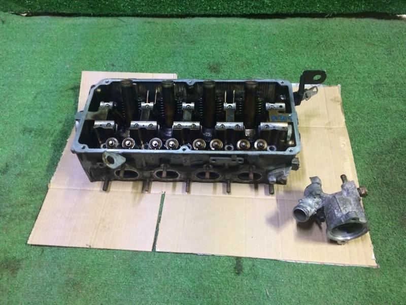 Головка блока Mitsubishi Lancer 9 CS1A 4G13 2004