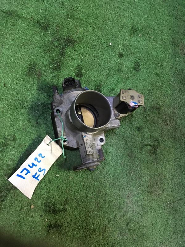 Заслонка дроссельная Mazda Capella GW FS 2000