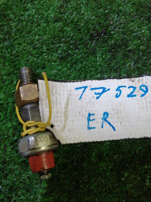 Датчик давления масла Honda City AA ER-T 1985