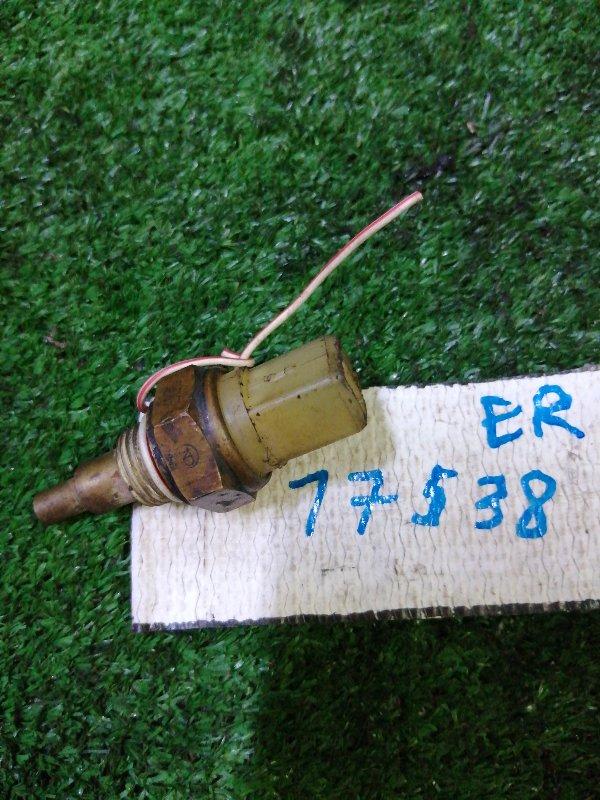 Датчик температуры Honda City AA ER-T 1985