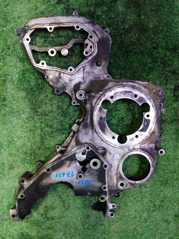 Крышка грм Nissan Sunny SB15 YD22 1999 задняя