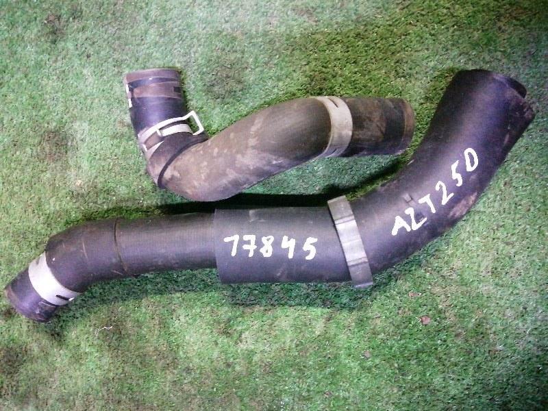 Патрубок радиатора Toyota Avensis AZT250 1AZ-FSE 2003