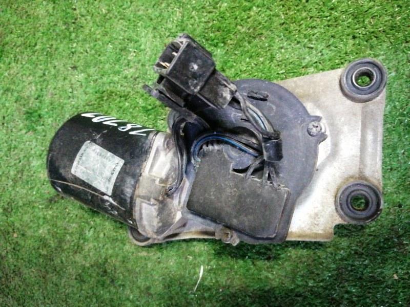 Мотор стеклоочистителя Kia Sportage JA FE 1993 передний
