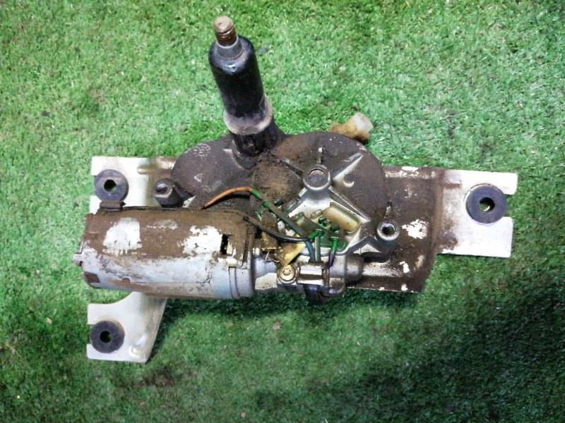 Мотор стеклоочистителя Kia Sportage JA FE 1993 задний