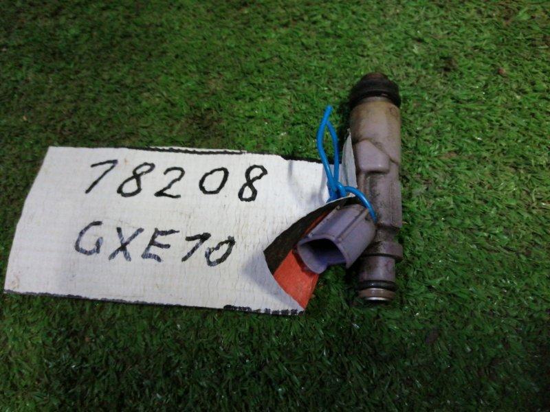 Форсунка Toyota Altezza GXE10 1GFE 2000