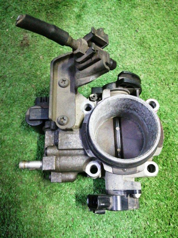 Заслонка дроссельная Toyota Altezza GXE10 1GFE 2000
