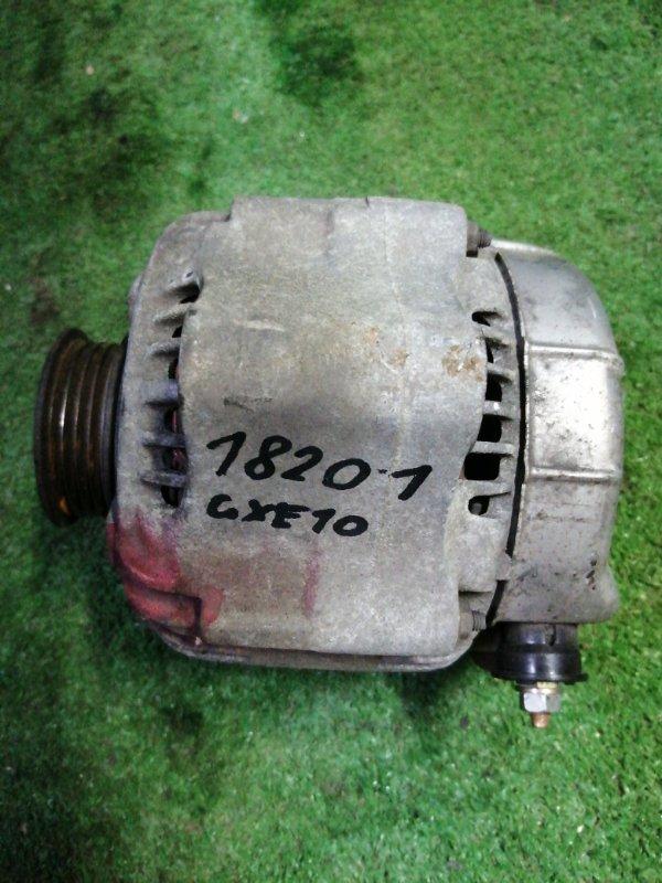 Генератор Toyota Altezza GXE10 1GFE 2000