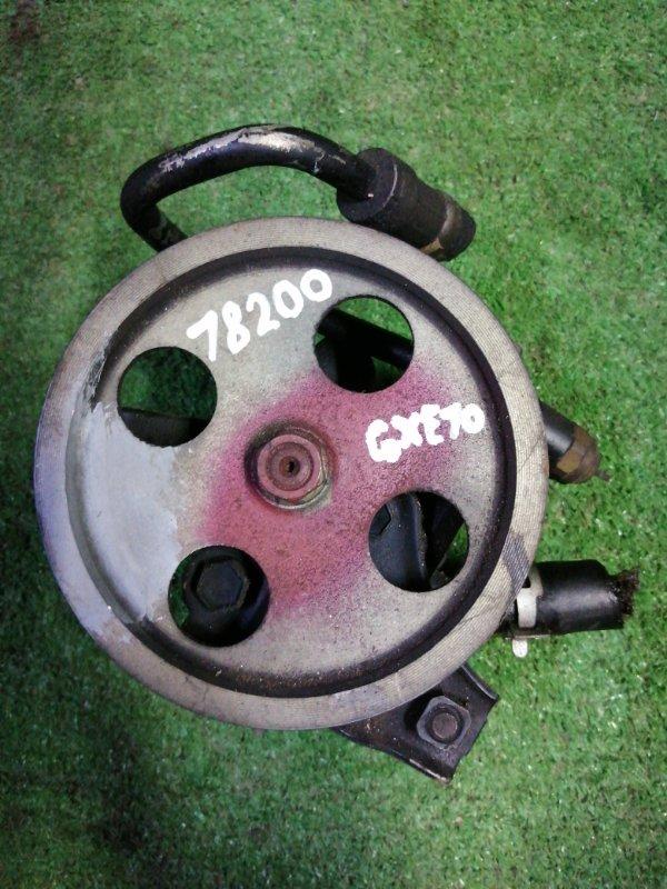 Насос гидроусилителя Toyota Altezza GXE10 1GFE 2000