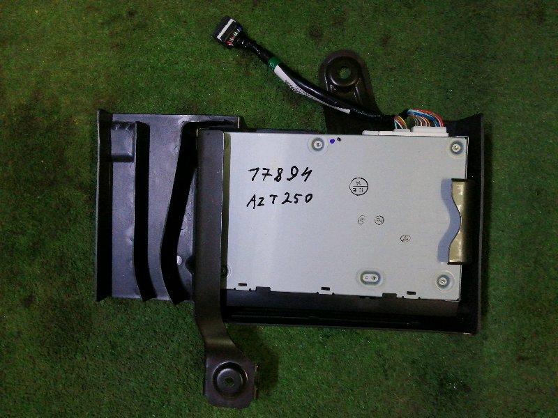 Блок навигации Toyota Avensis AZT250 1AZ-FSE 2003